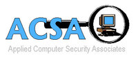 LASER 2014 was sponsored by ACSA